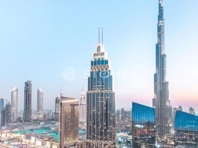 Burj Crown-12