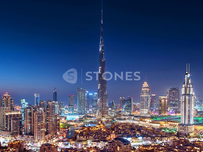Burj Crown-7