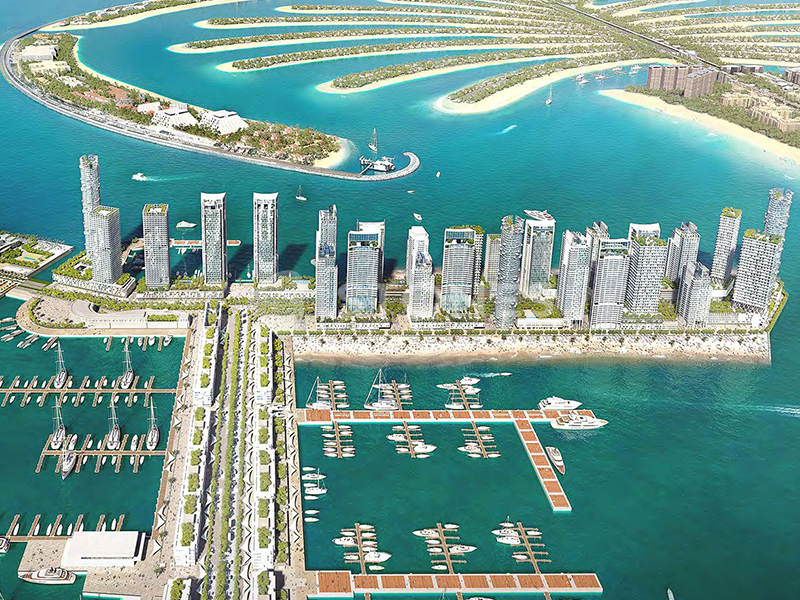 Marina Views | Payment Plan | RESALE | Exclusive