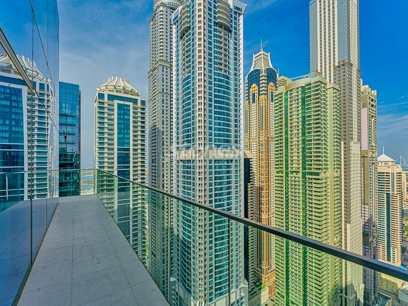 Elegant Penthouse Offer Post Handover Payment Plan