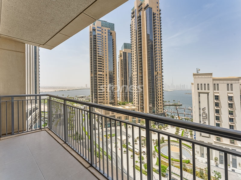 Picturesque Private Retreat  | With Burj Views