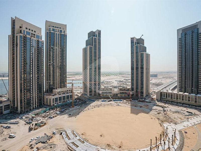 Facing Dubai Creek | Brand New| Ready to Move In