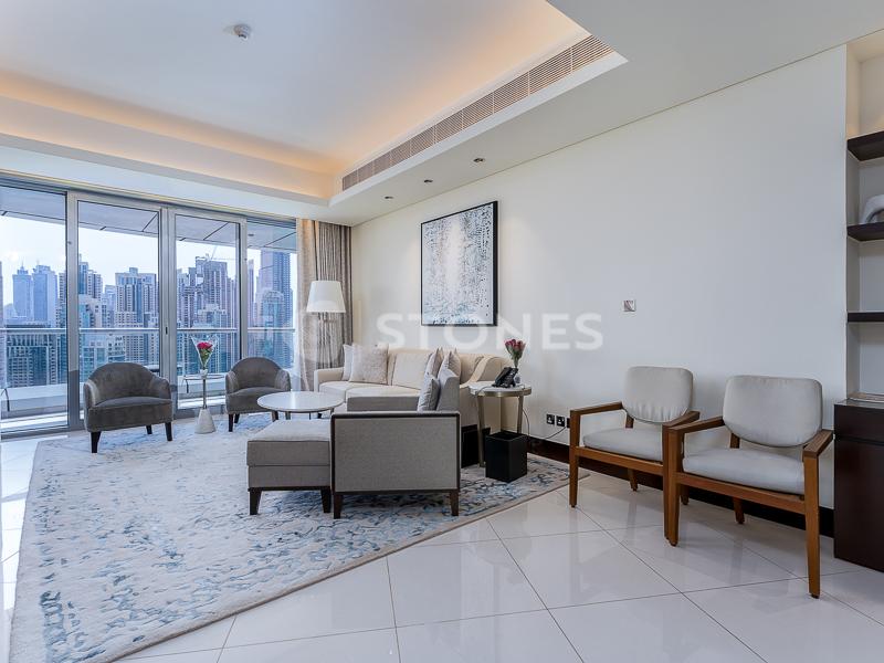 Genuine | Exclusive | Best View | High Floor