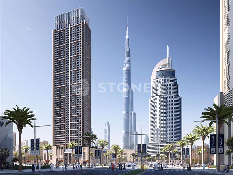 Burj Royale-9