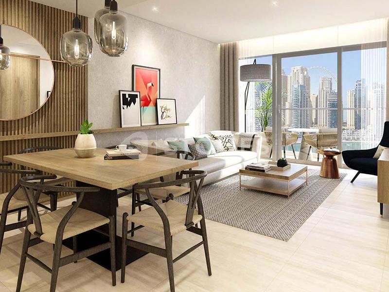 Vida Residences Dubai Marina-5