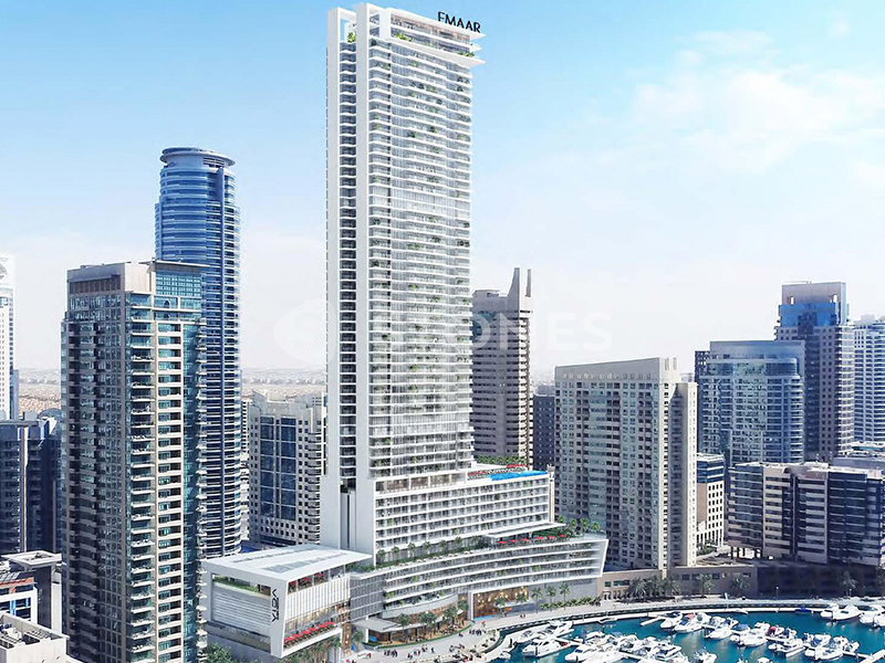 Vida Residences Dubai Marina-2