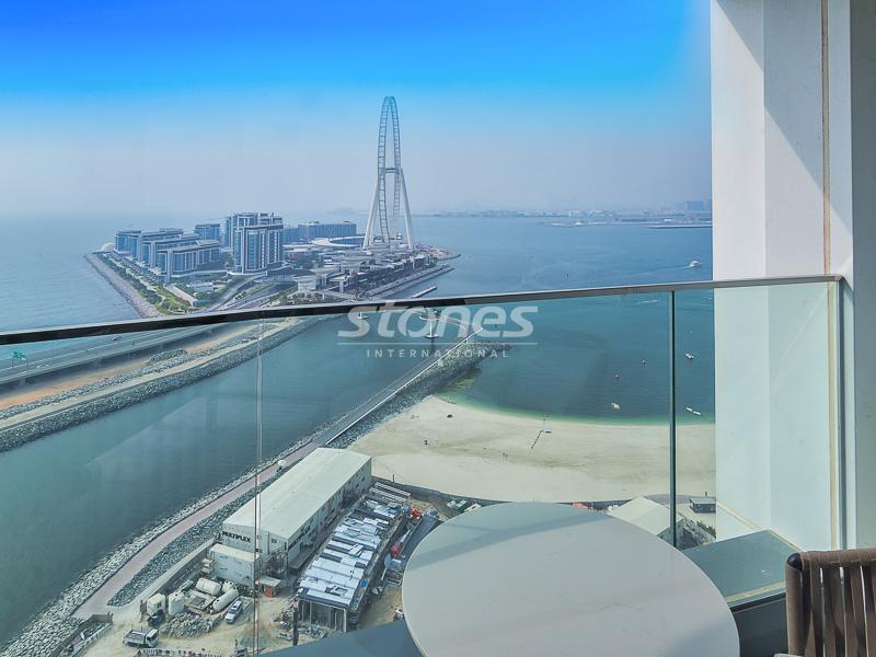 Ready And Luxurious Boasts Dubai Eye View