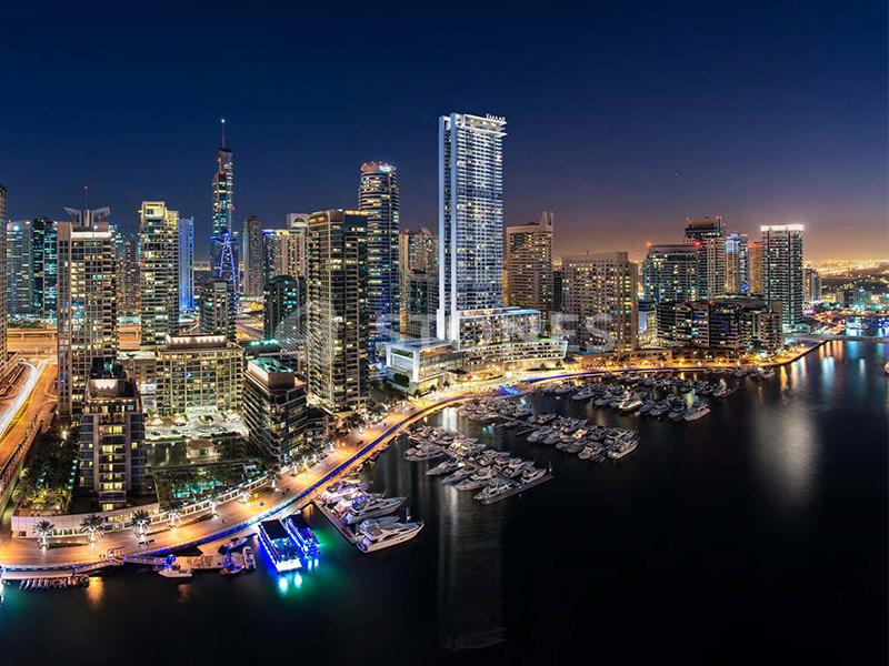 Vida Residences Dubai Marina-10