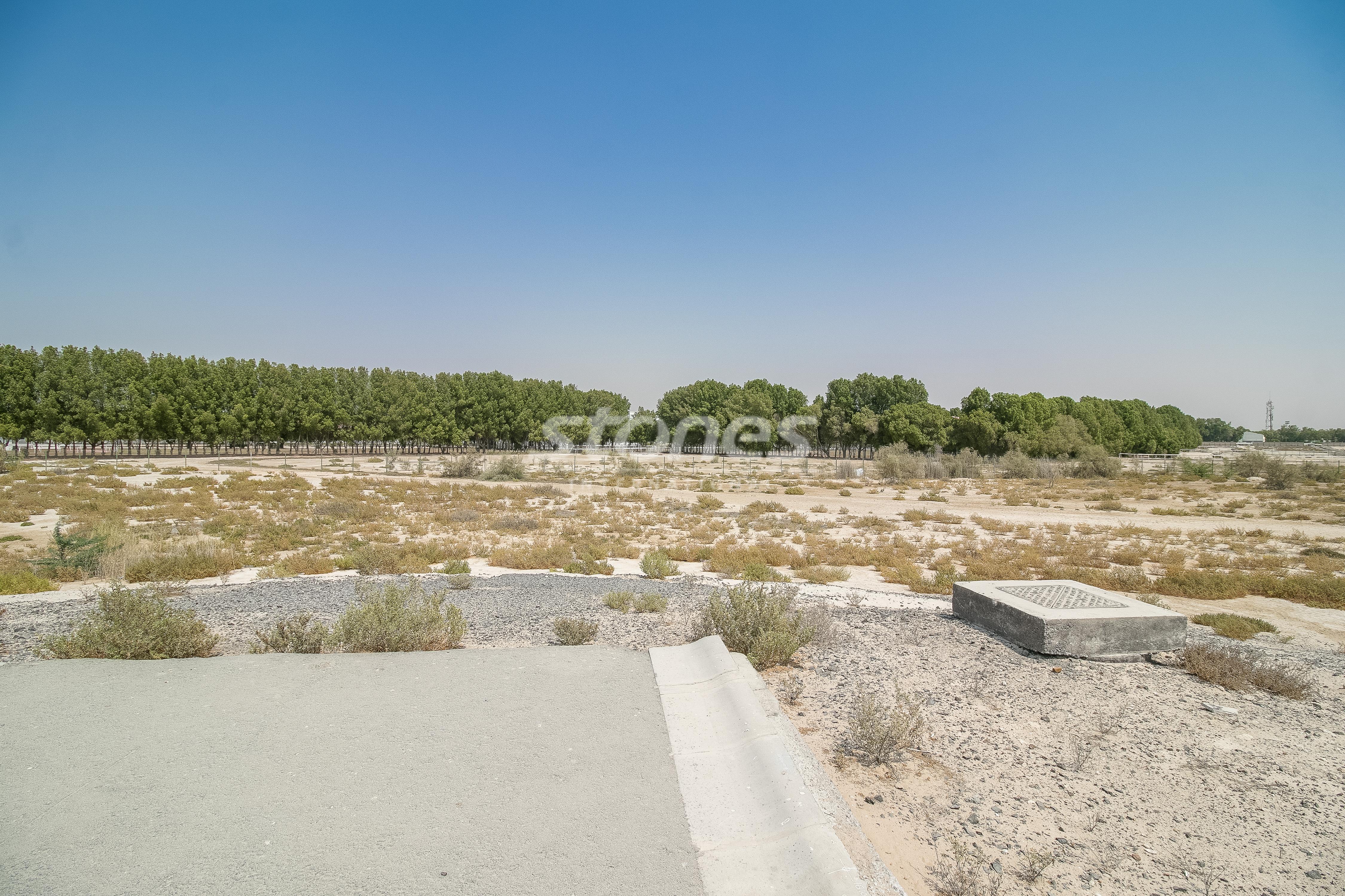 Meydan Racecourse Villas-2