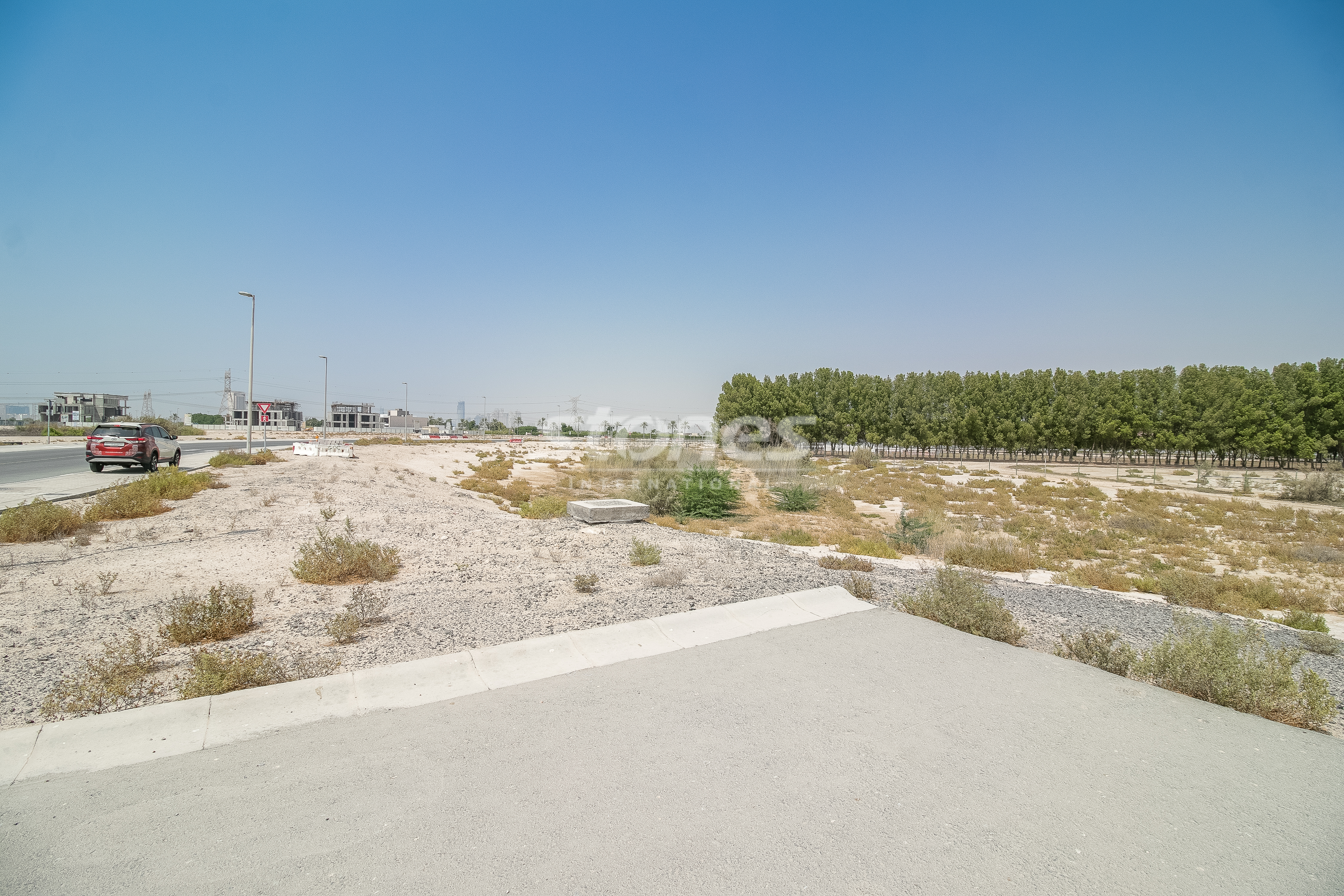 Large City Plot | On Main Road | Limited Offer