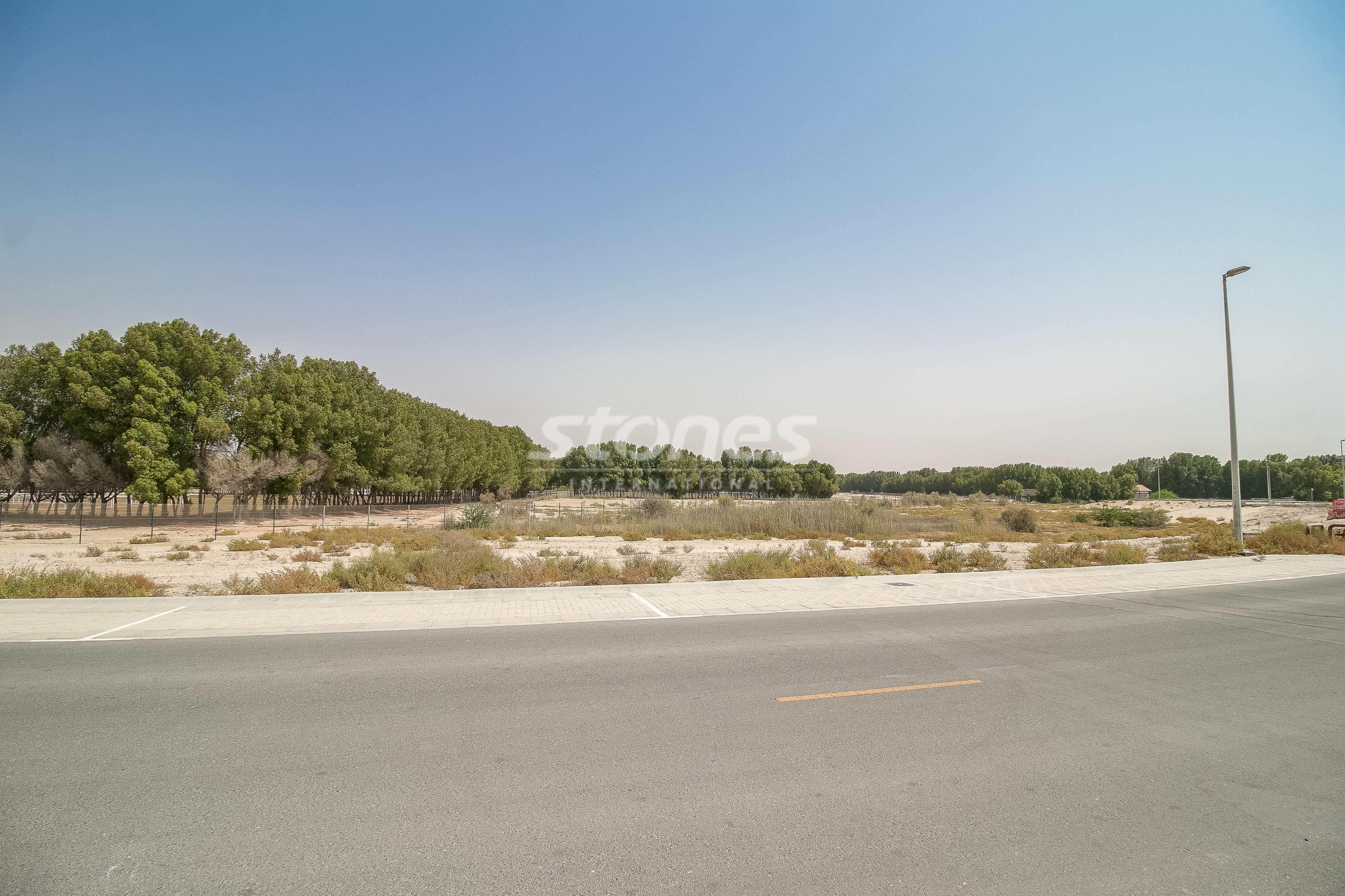 Meydan Racecourse Villas-6