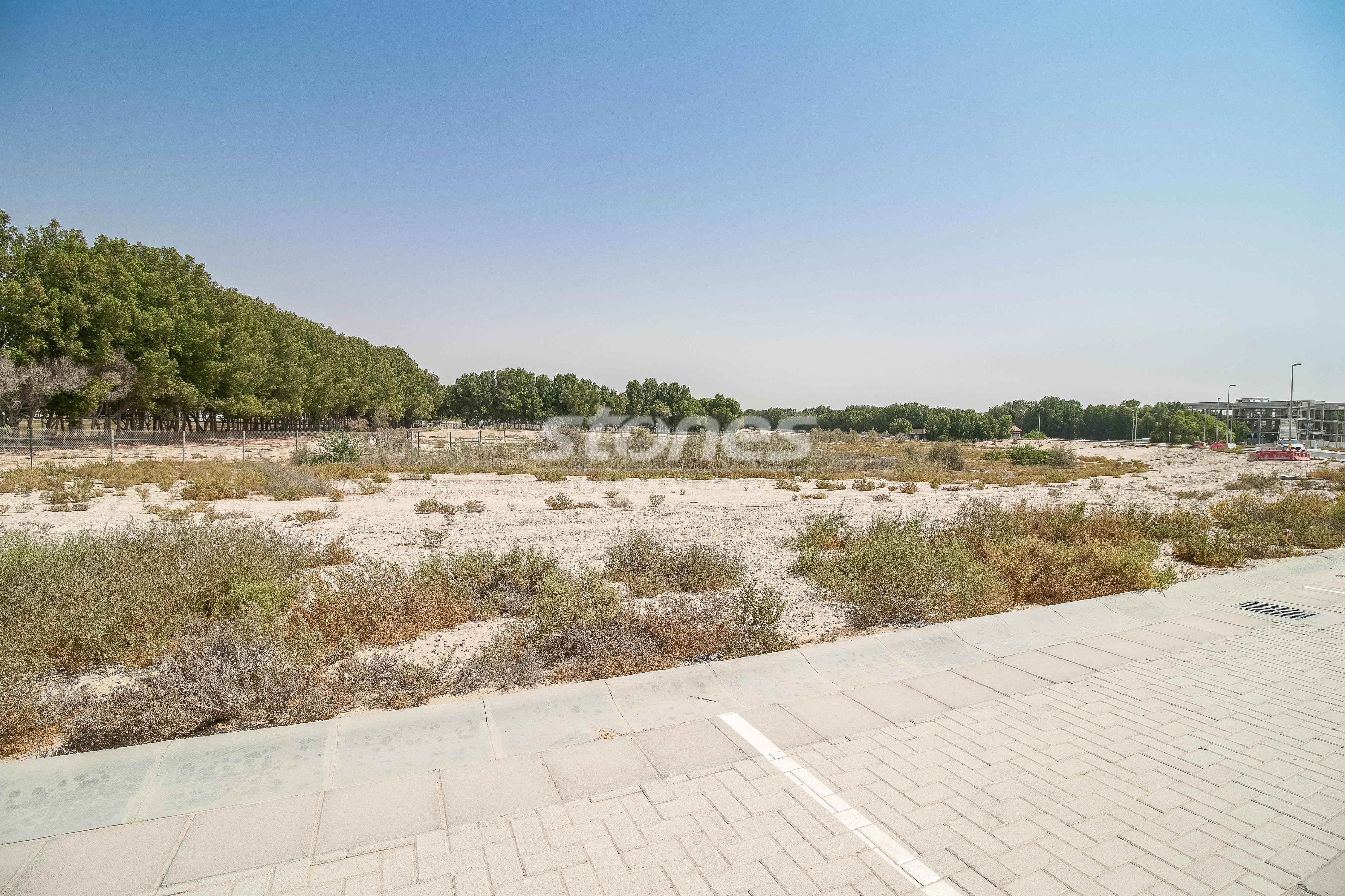 Meydan Racecourse Villas-4