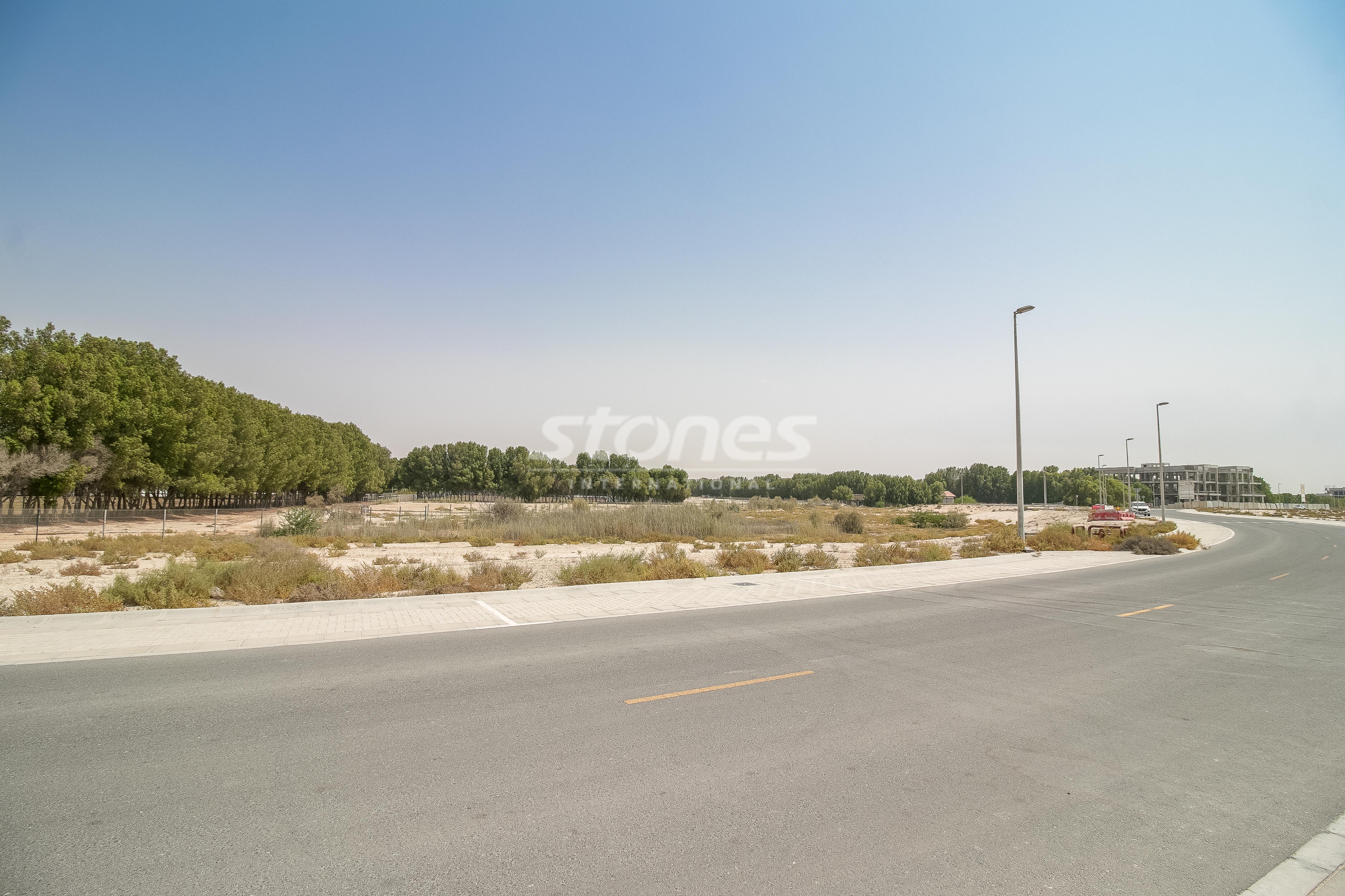 Meydan Racecourse Villas-5