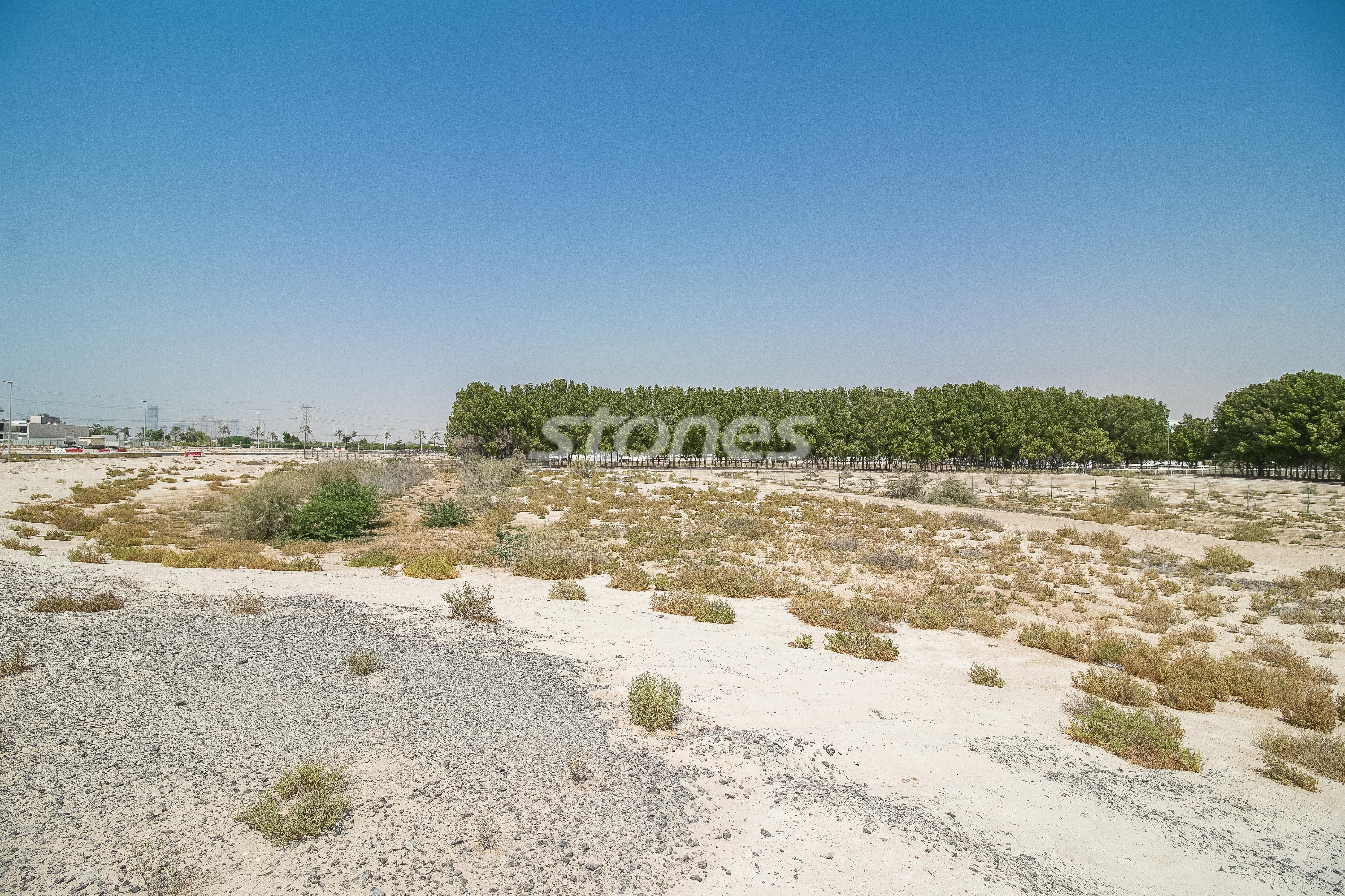 Meydan Racecourse Villas-3