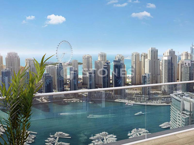 Vida Residences Dubai Marina-9