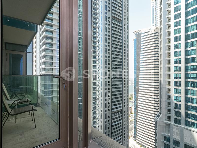 Jumeirah Living Marina Gate-2