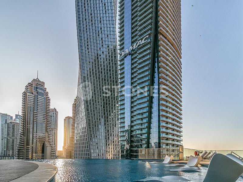 Jumeirah Living Marina Gate-15