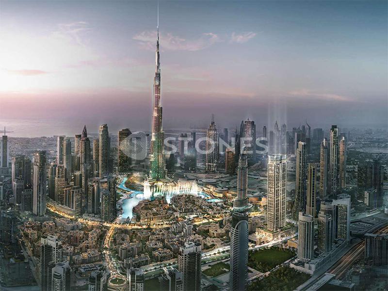 Burj Royale-10