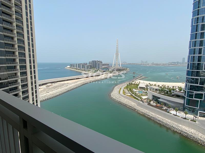 High-floor | Breathtaking View | Spacious