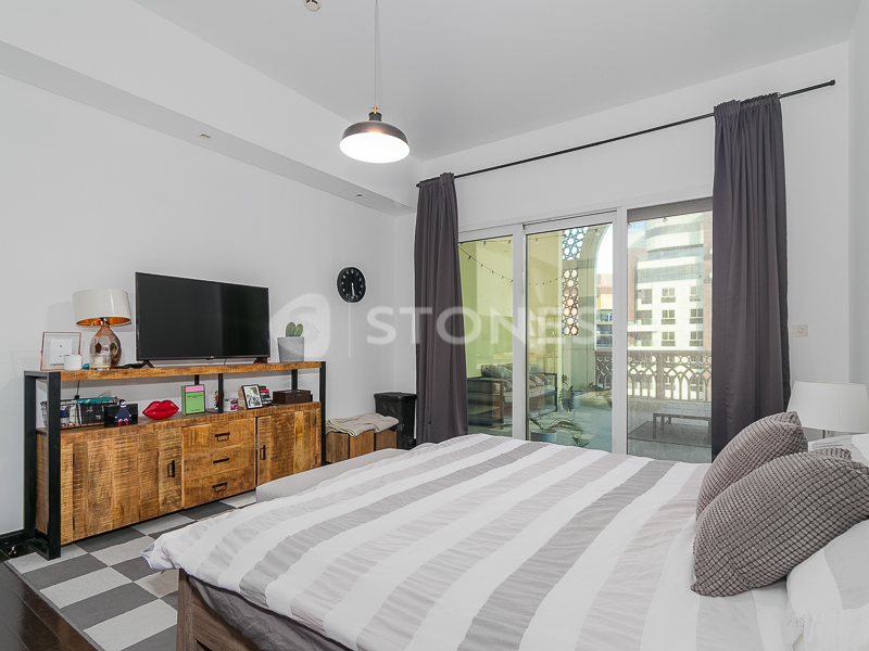 Marina Residences 6-6