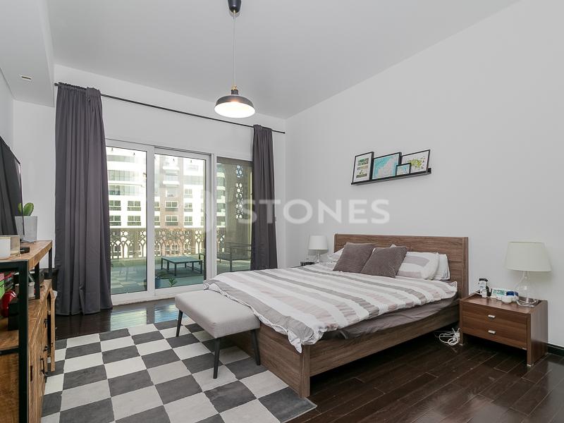 Marina Residences 6-7