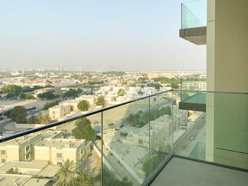 Brand New Unfurnished Apartment  | Zabeel View