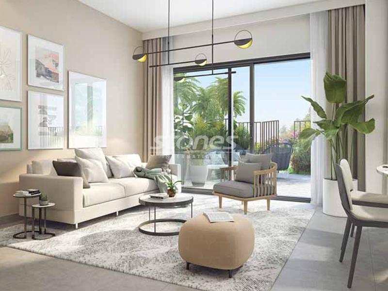 Corner Unit   Luxurious Design   Picturesque Area