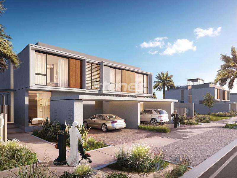 Club Villas at Dubai Hills-6