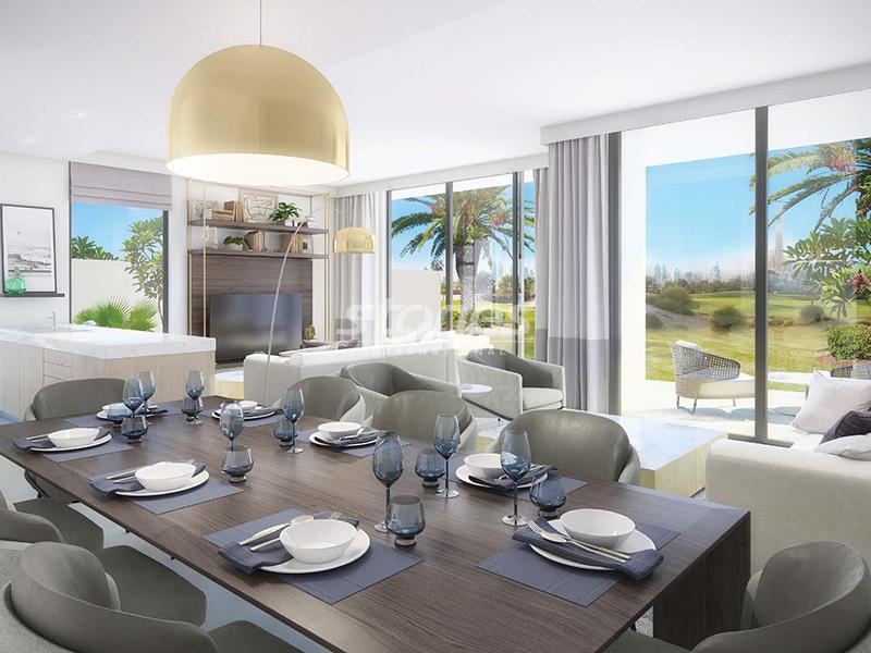 Club Villas at Dubai Hills-2