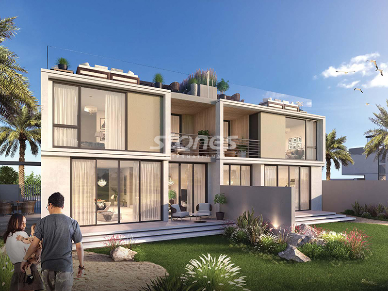 Club Villas at Dubai Hills-7