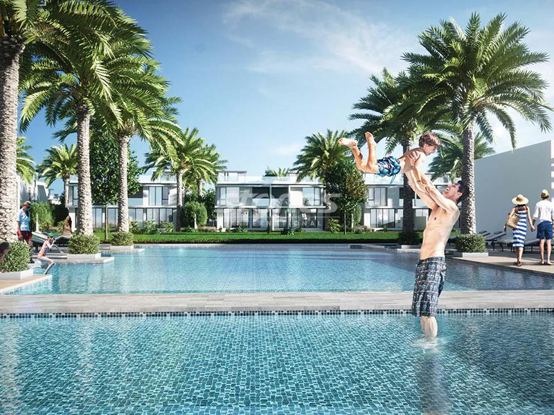 Club Villas at Dubai Hills-8
