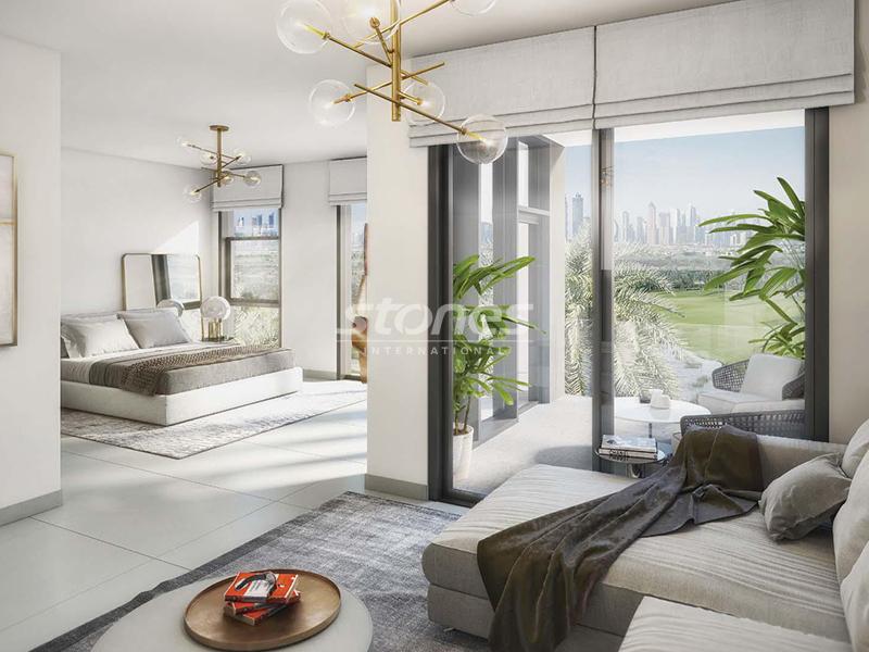 Club Villas at Dubai Hills-3