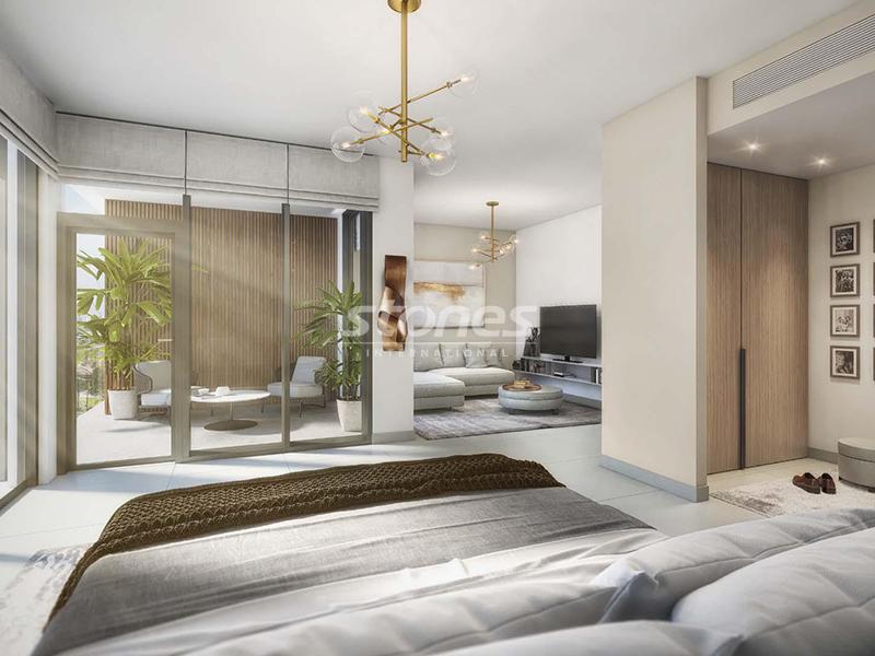 Club Villas at Dubai Hills-4