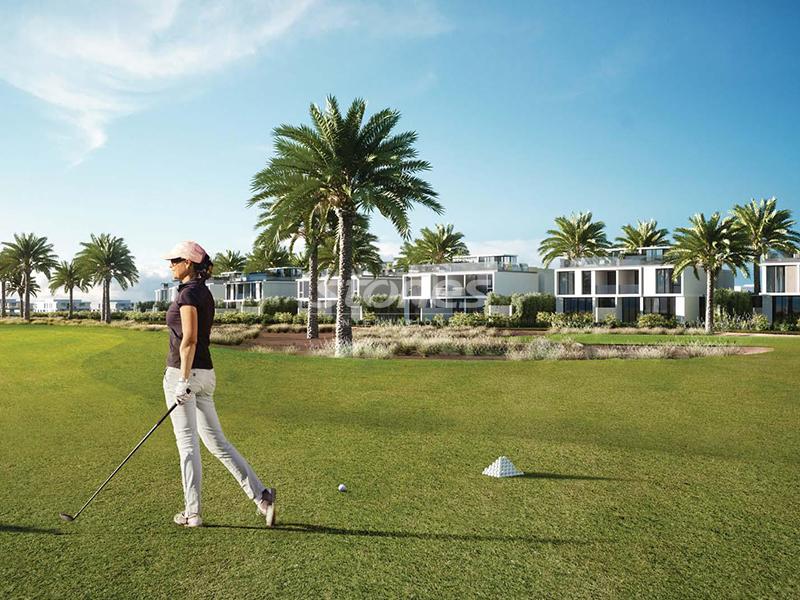 Club Villas at Dubai Hills-10