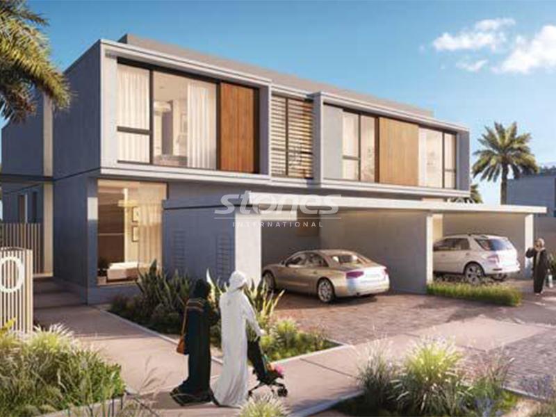 Club Villas at Dubai Hills-5