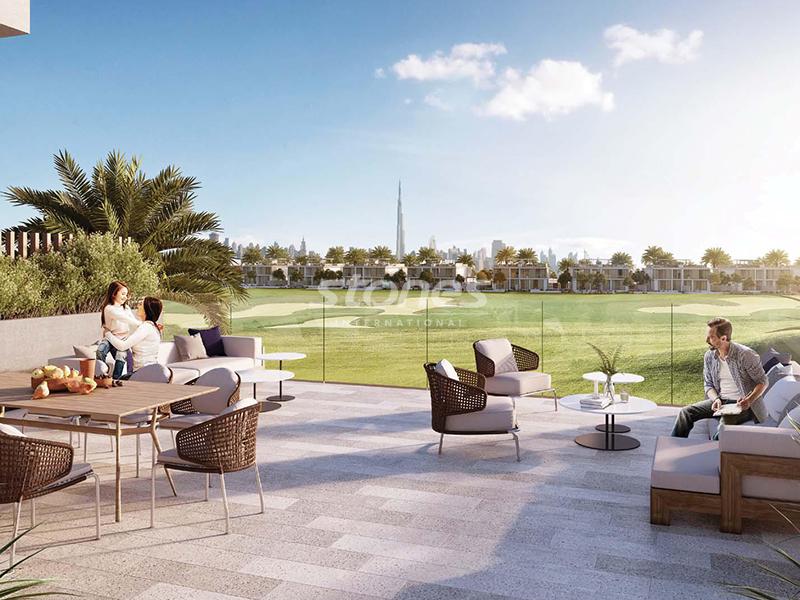 Club Villas at Dubai Hills-9