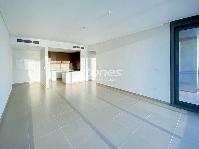 Unfurnished | High-floor | Ready to Move-in