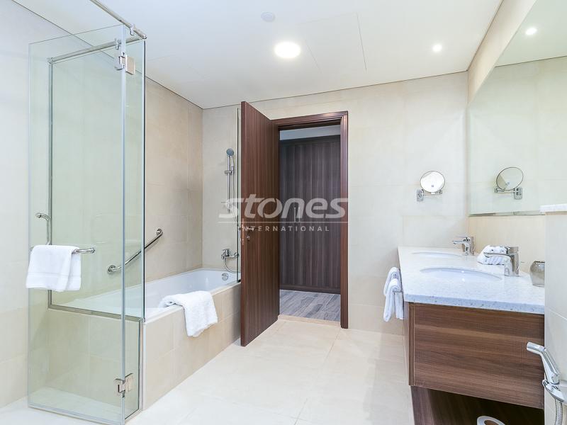 Avani Palm View Dubai Hotel & Suites-14