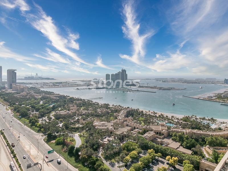 Avani Palm View Dubai Hotel & Suites-17