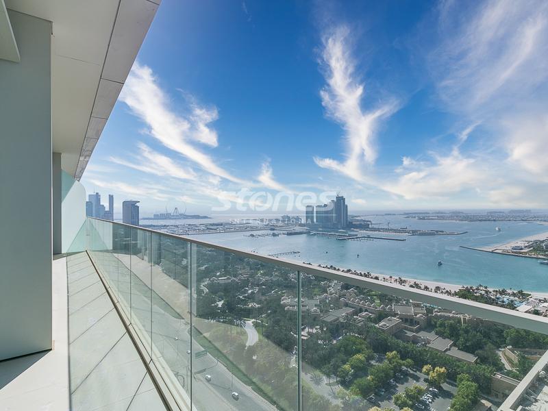 Avani Palm View Dubai Hotel & Suites-19