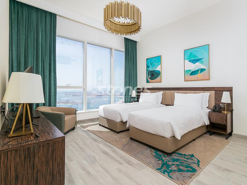 Avani Palm View Dubai Hotel & Suites-7