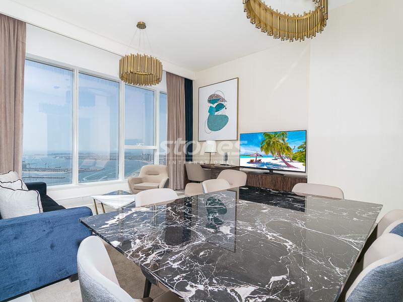 Avani Palm View Dubai Hotel & Suites-2