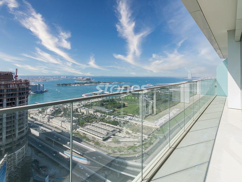 Avani Palm View Dubai Hotel & Suites-18