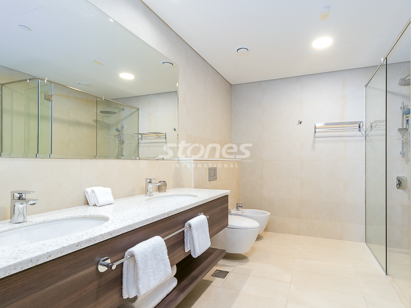 Avani Palm View Dubai Hotel & Suites-15