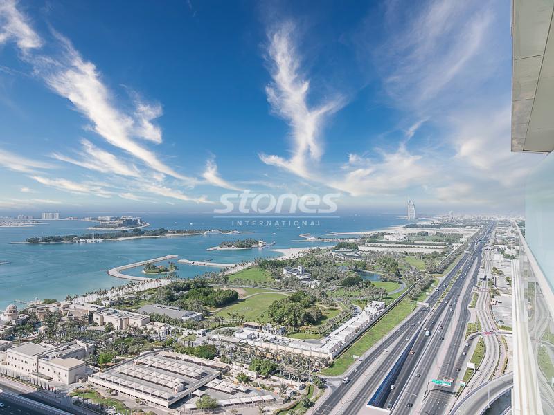 Avani Palm View Dubai Hotel & Suites-20