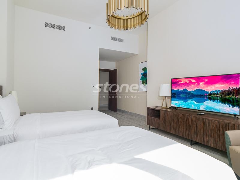 Avani Palm View Dubai Hotel & Suites-11