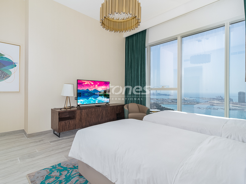 Avani Palm View Dubai Hotel & Suites-10