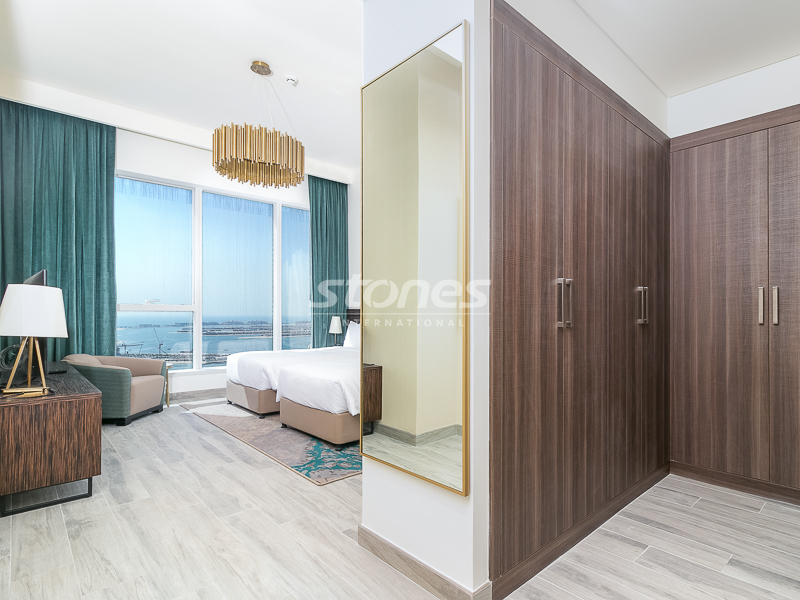 Avani Palm View Dubai Hotel & Suites-9