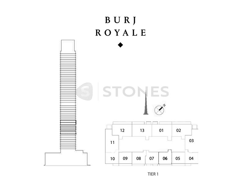 Burj Royale-14