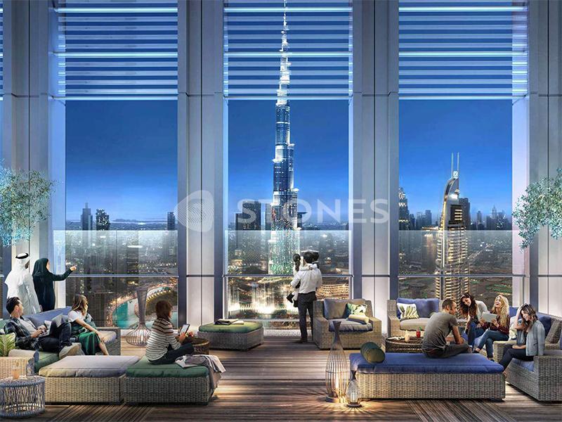 Burj Royale-2
